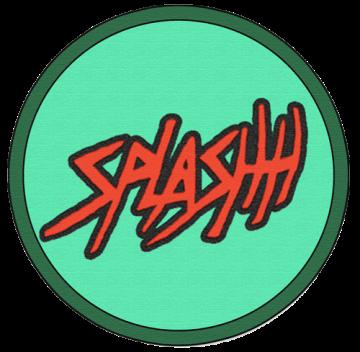 Splashh