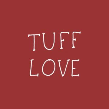 Tuff Love - Poncho