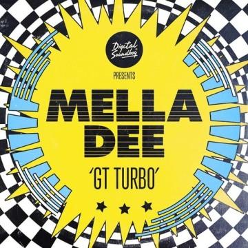 Mella D GT Turbo