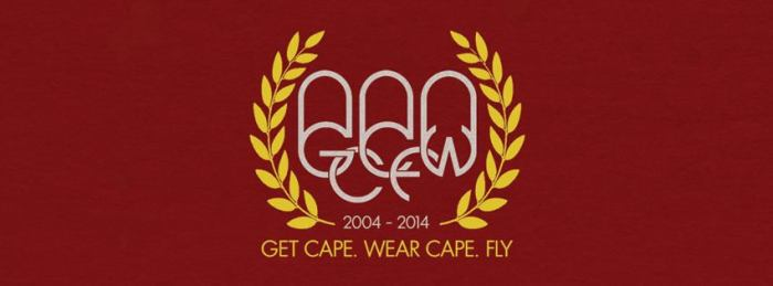 Get Cape Wear Cape Fly
