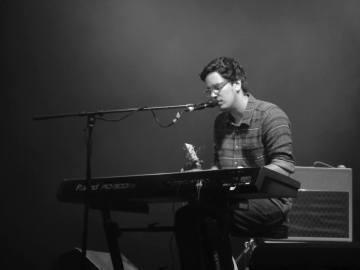 Luke-Sital - Pleasance - Edinburgh 18th September 2014