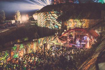 Outlook Festival 1