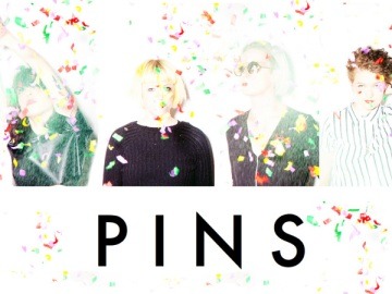 PINS- come back
