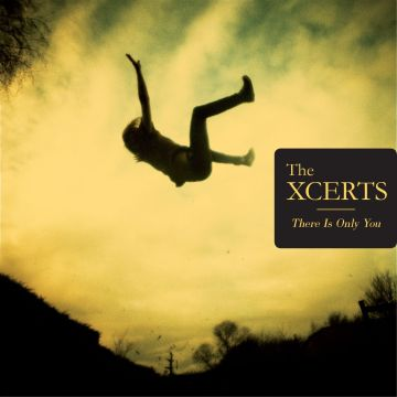 The-Xcerts-There-Is-Only-You-Bonus-CD