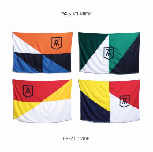 Twin Atlantic Great Divide