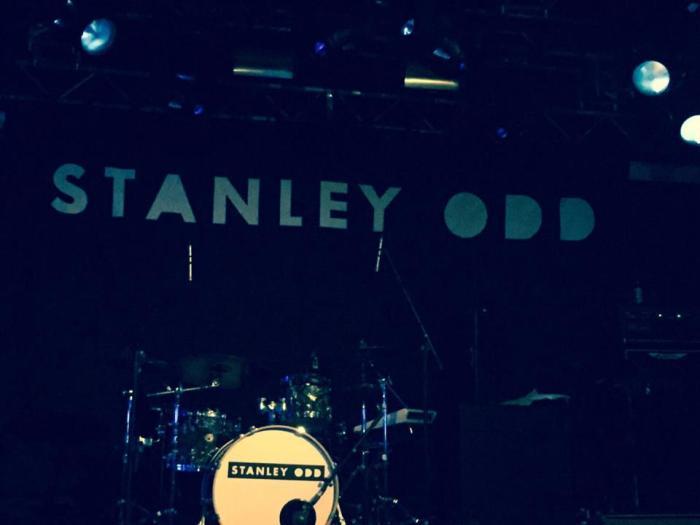 Stanley Odd 2