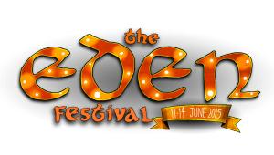 eden fest logo