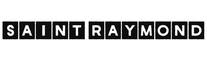 saint raymond logo