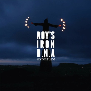 roys iron dna exposure