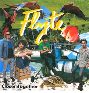 Flyte - Closer Together single