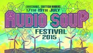 Audio Soup 15