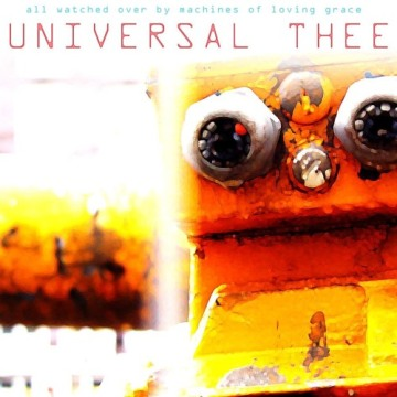 Universal Thee hounds