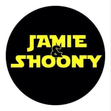 Jamie &~ Shoony